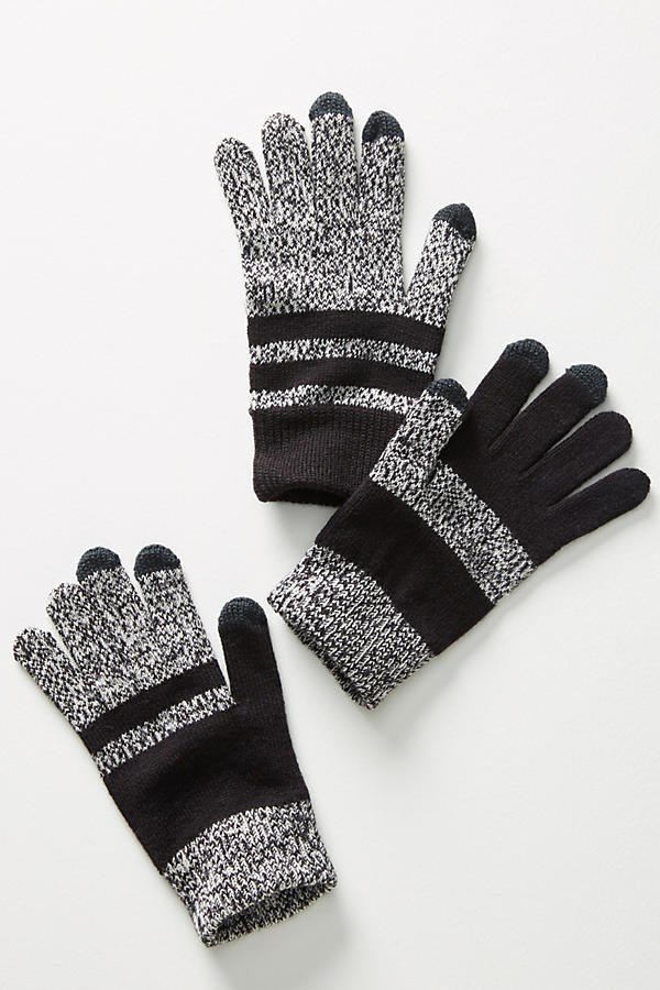 Verloop set of 3 touchscreen gloves