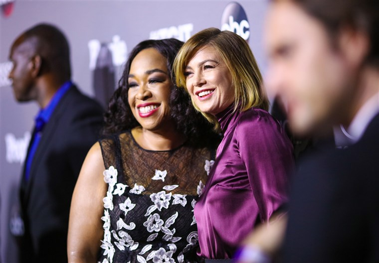 Celebrare Of ABC's TGIT Line-up Presented By Toyota And Co-hosted By ABC And Time Inc.'s Entertainment Weekly, Essence And People - Red Carpet