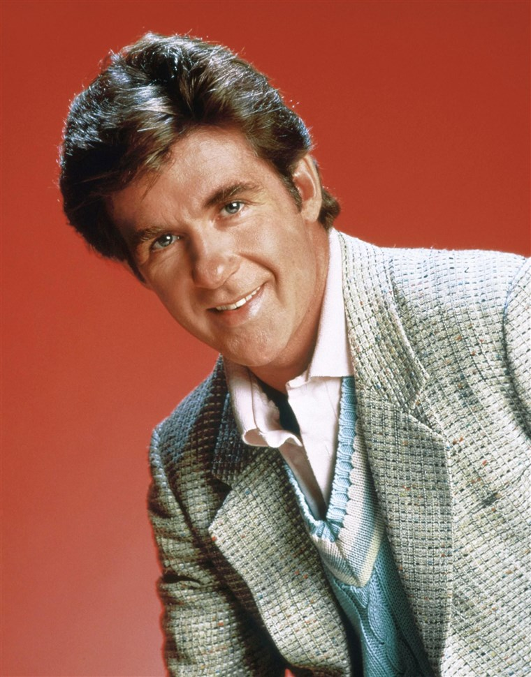 ALAN THICKE GROWING PAINS (1985)