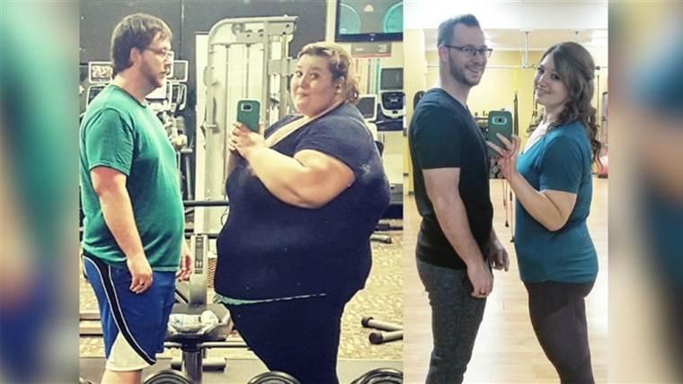 Cuplu de pierdere în greutate terre haute cum 5o pierde in greutate
