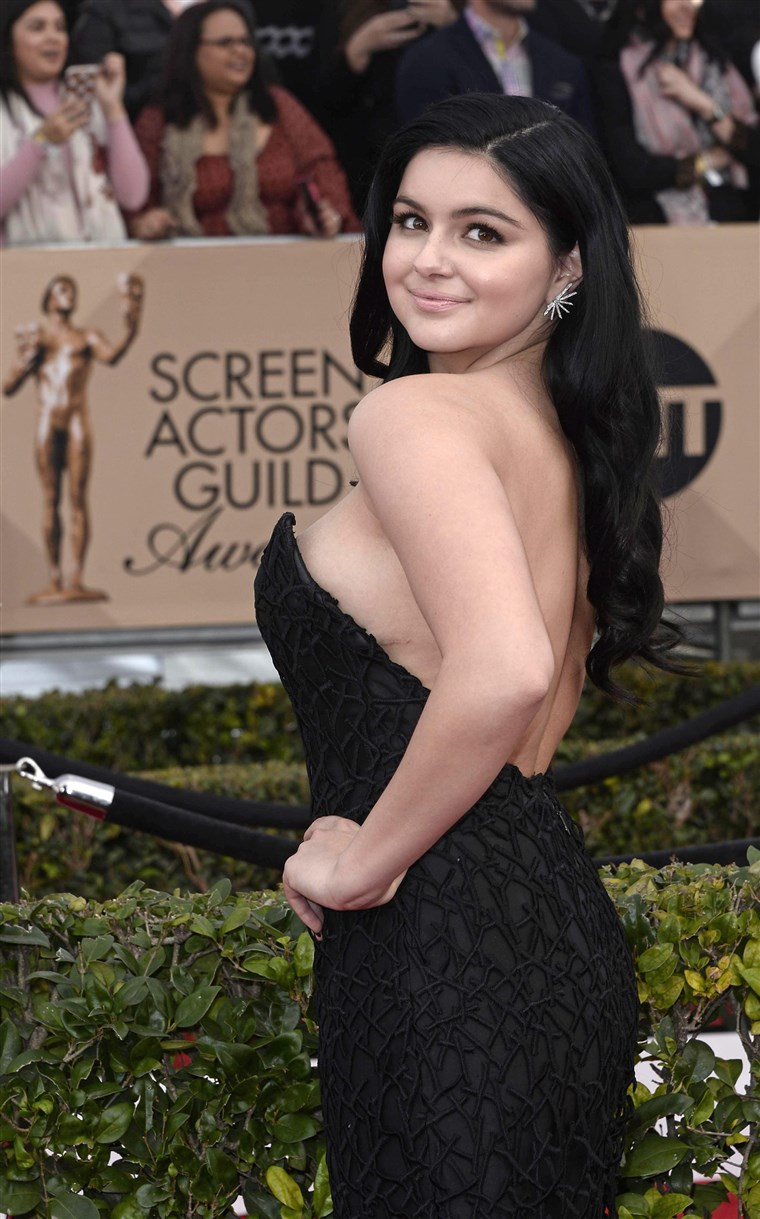Слика: Arrivals - 22nd annual Screen Actors Guild Awards