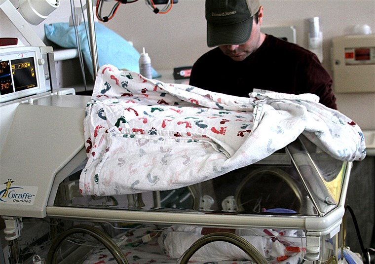 Seals quintuplets are the first quintuplets ever born at Baylor University Medical Center in its 110+ year history. Nearly two dozen physicians an...