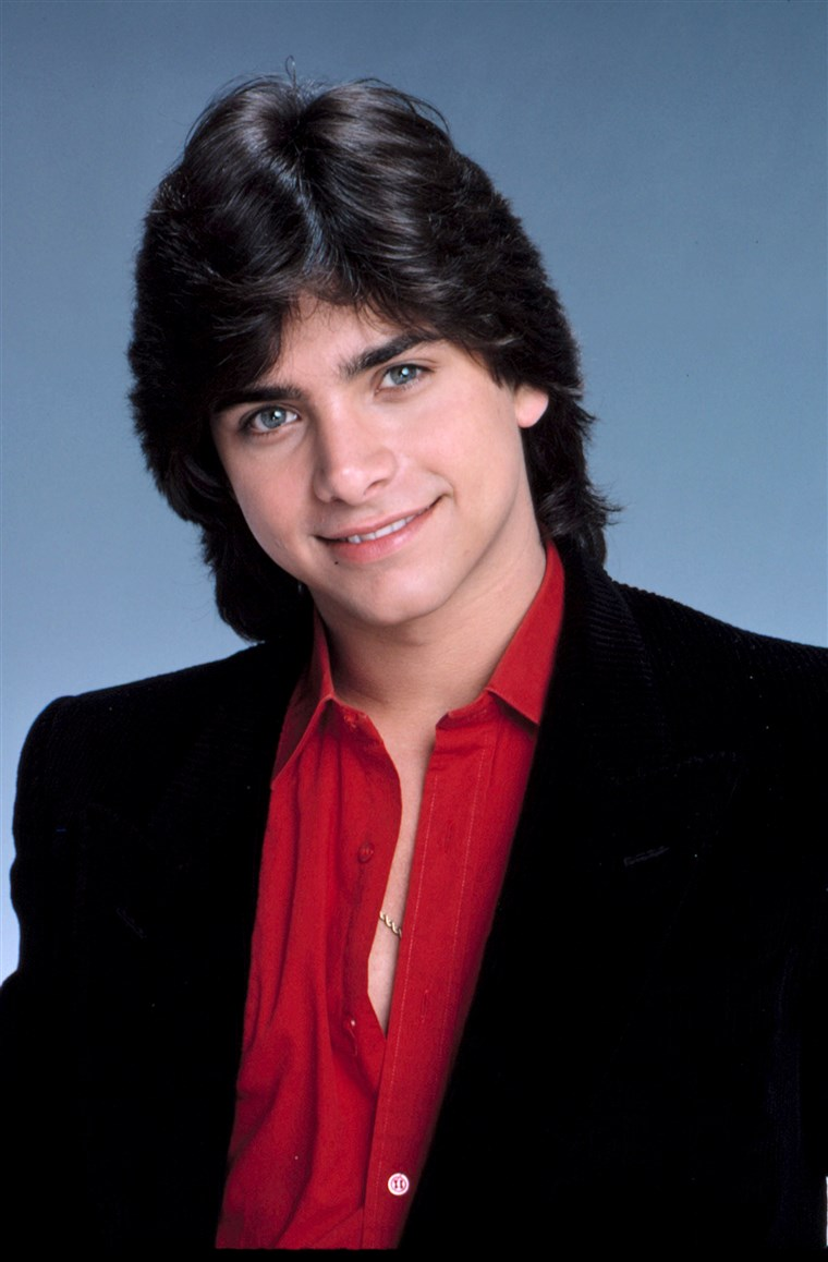 ALLMÄN HOSPITAL, John Stamos as Blackie Parrish (1982-1984), 1963-current