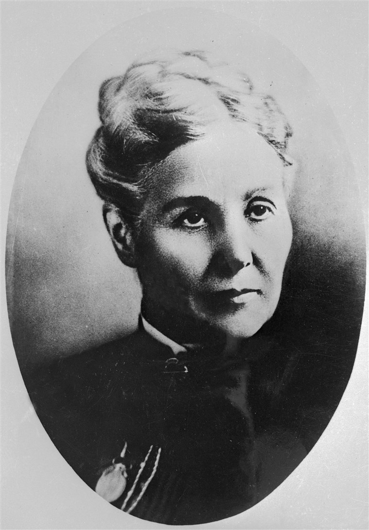 Mor of Anna M. Jarvis, Founder of Mother's Day