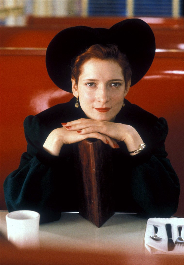 Glenne HEADLY DICK TRACY (1990)