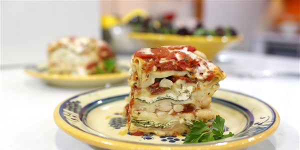 Delicios Lazy Slow-Cooker Lasagna