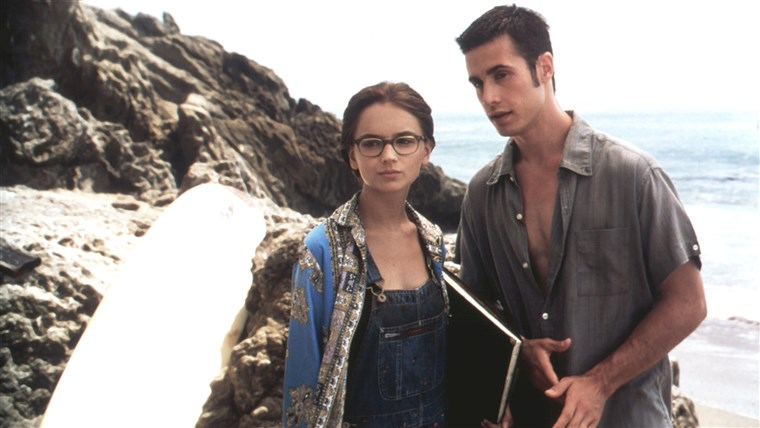 Она's All That, Rachael Leigh Cook, Freddie Prinze Jr