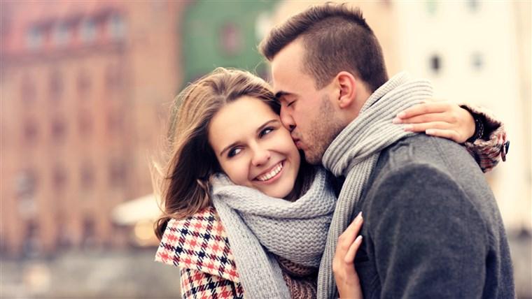 Dating man med ångest