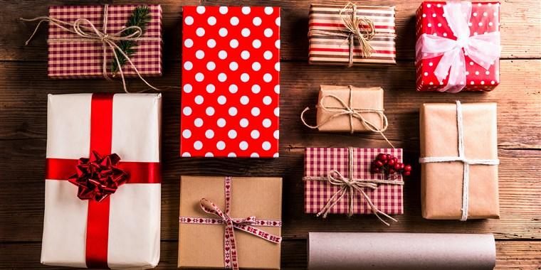 Idag: s presentationsguide för Ultimate Holiday: 50 presentförslag ...